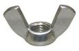 Wing nuts DIN 315 stainless steel A2