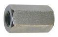 Hexagon nut high DIN 6334-10 stainless steel A2