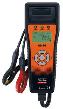SK-8535 Batteritester til 12V blybatterier 5706445770076