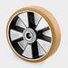 Aluminiumshjul