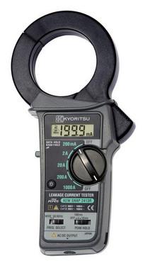 Kyoritsu 2413R tangamperemeter 5706445250073