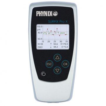 PHYNIX Surfix Pro X 5706445710140
