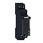 Timer 17,5mm multifunktion 0,1s-100t 1 C/O 5A 12-240VAC/DC RE17RMMW miniature