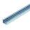 Mounting rail TS 35X15/2.3 2M/ST/ZN 0498000000 miniature