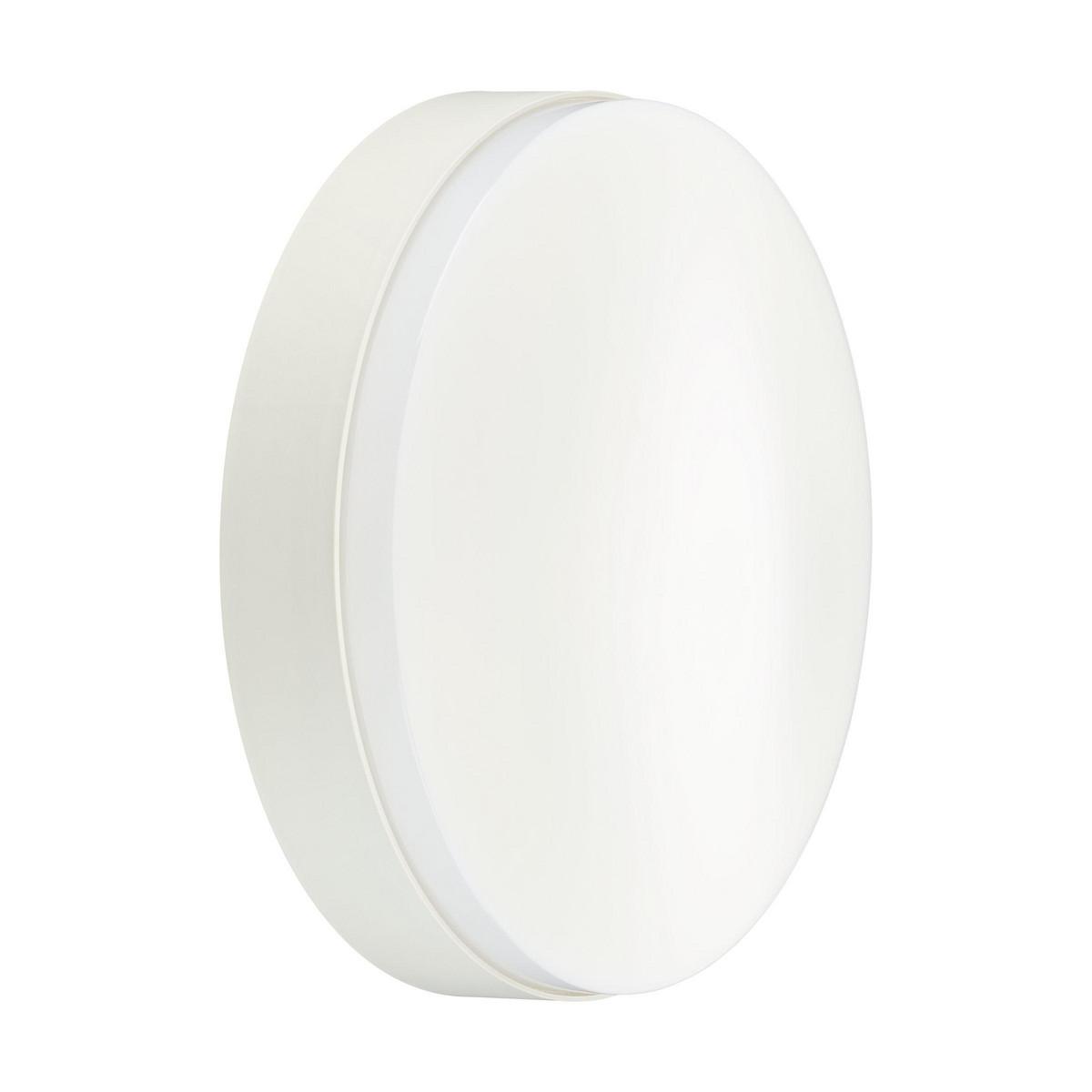 CoreLine Væg/loft Gen2 WL131V 3400lm/830 Ø480 Hvid med sensor