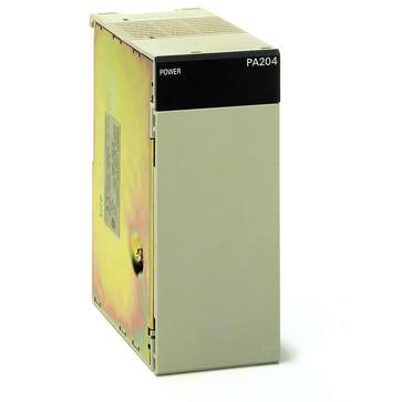 Strømforsyning, 100-120/200-240 VAC, herunder 0,8A 24VDC tjeneste forsyning C200HW-PA204S  JPN 159549