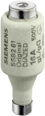 D-sikring DII 20A gG 500V a.c./440 SENTRON 5SB2711