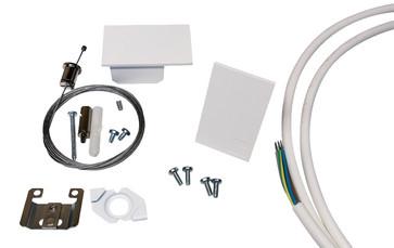 Lineal S Start Kit Hvid DALI 8249044955