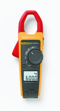 Fluke 373 sand RMS AC tangmeter 3790564