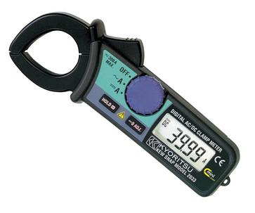 Tangamperemeter mini AC/DC FT-5706445250035