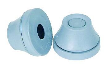 TET 26-35 Grommet grey EPDM bulk IMT37319