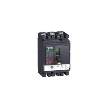 Maksimalafbryder NSX160F+TM160D 3P3D LV430630