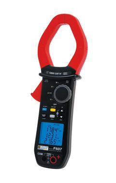 CA F607 Effekttangamperemeter 5706445292677