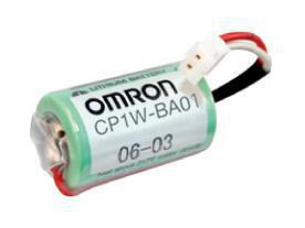 Batteri til CP1 PLC CP1W-BAT01 678518