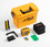 Fluke PLS 5G KIT, 5-punkts grøn lasersæt 5009414 miniature