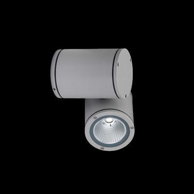 Pan CoB LED