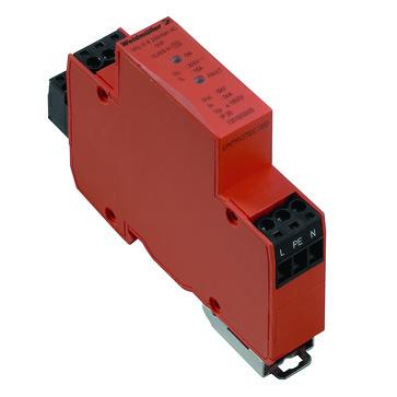 Surge protection VPU III R 230V/6KV AC 1351650000