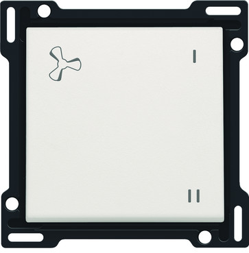 Tangent med ventilations symbol, white 101-61106
