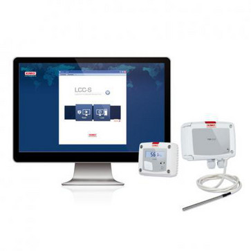 Configuration software for MONOSTAT, CLASS 110/210/310, Supplied with USB cable, 5703534407882