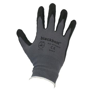 Blackbolt Grip handske nylon/lycrastrik str 9 9734870090