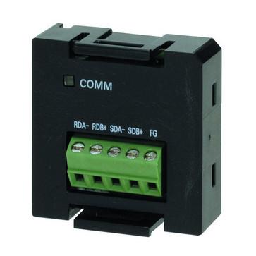 CP1 RS422/485 (50 mmAx.) Seriel kommunikation optionskort CP1W-CIF11 672570