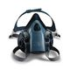 3M Reusable Half Face Mask 7502 Large 4368407503
