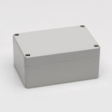 Kasse CT-602 ABS 120X80X85 3600000000