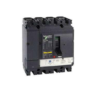 Maksimalafbryder NSX100B+TM32T 4P4D LV429575