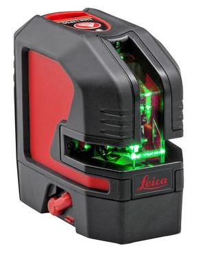 Leica Lino L2P5G Li-Ion med tilbehør i kuffert 7640110697559