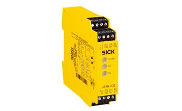 Sikkerhedsafbryder  Type: UE48-2OS2D2 301-25-419