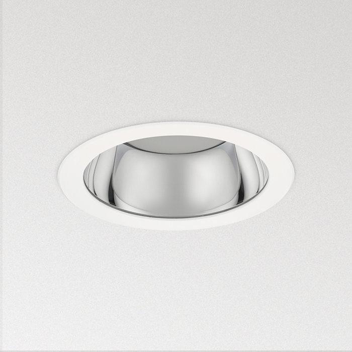 Philips CoreLine Downlight Gen4 DN140B LED 1100lm/840 11,5W DALI Sølv optik