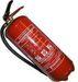 Håndildslukkere og brandtæpper