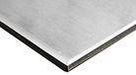 Aluminiumplader, 5754, varmtvalsede, valsehårde H111