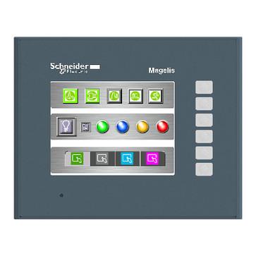 3.5 color touch panel QVGA-TFT HMIGTO1300 HMIGTO1300