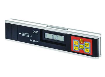 Geo-Fennel Vaterpas digital S-Digit multi+ GF-F630010