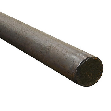 Rundstål S275JR 10 mm 6 m