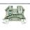 Gennemgangsklemme WDU 2,5 F 1021800000 miniature