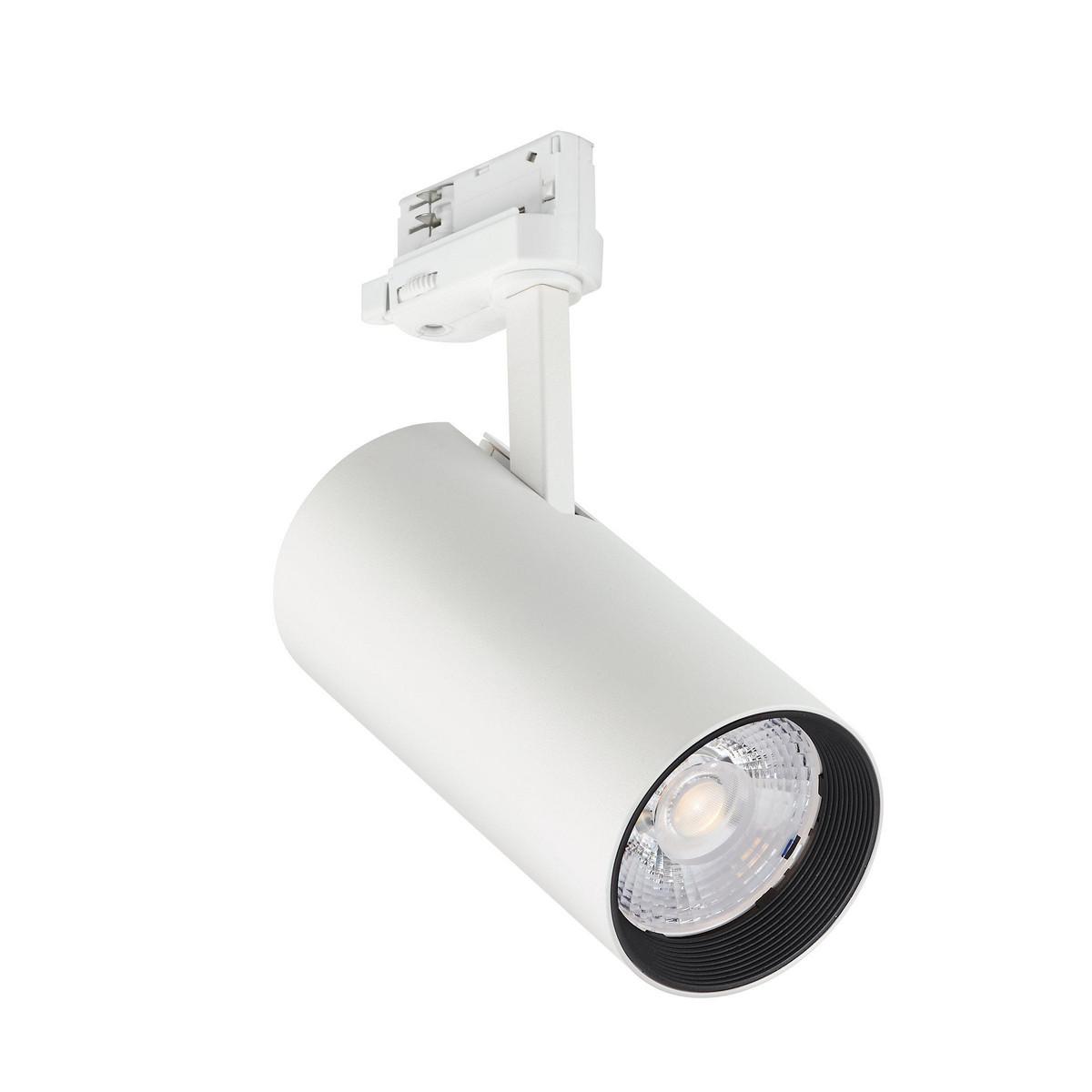 Philips CoreLine Skinnespot ST150T LED 2200lm/840 24W 24° Hvid