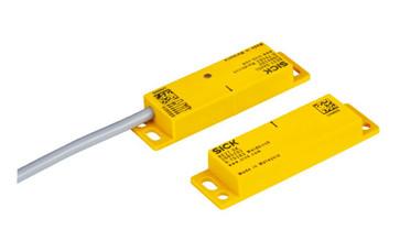 Sikkerhedsafbryder  Type: RE27-SA10L 301-25-393