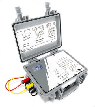 HT PQA820 energy analyzer 8033772798747