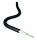 Fiberkabel Unitube 6XOM2 multilmode LSF/OH IEC 332.1 - Euro Class Eca sort GF050UNI06LU-ECA miniature