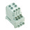 Fordelerklemme WPD 100 2X25/6X10 GY 1561910000 miniature