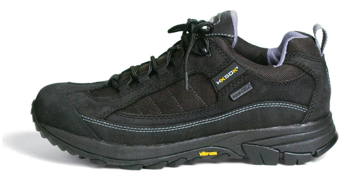 HKSDK sko usikkerhed T6 str 47 T6 Arbejdssko • ergonomisk