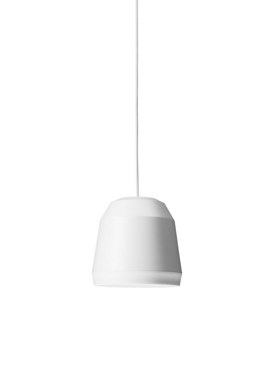 Mingus White P1 pendel