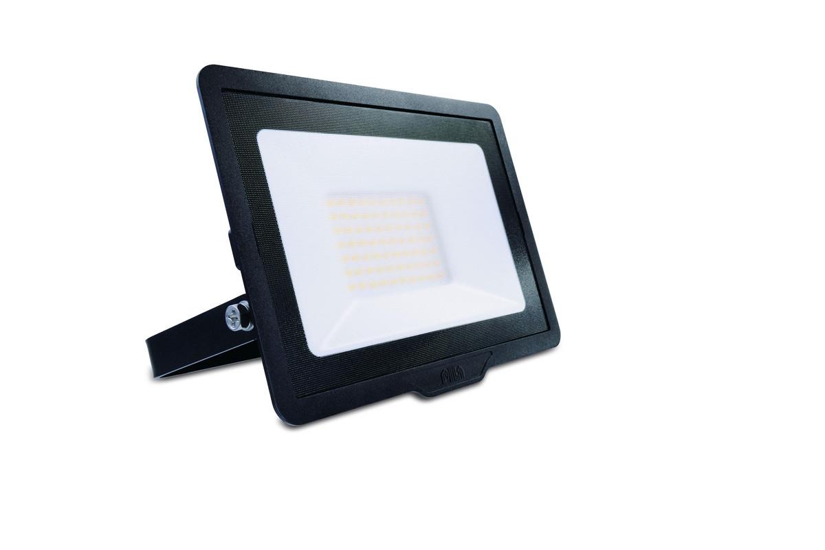 MAZDA Projektør LED BVP007 10W 850lm 4000K Symmetrisk