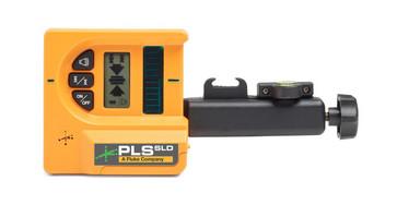 Fluke PLS SLD GREEN, SLD Grøn Detektor W / Bracket 4978526