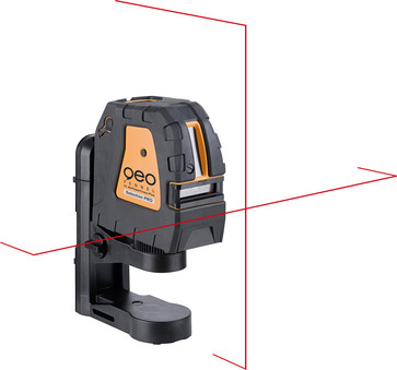 Geo-Fennel Kryds-linjelaser FL 40-PC Plus 2i1 GF-F541510