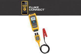 Fluke a3004 FC trådløst 4-20 mA DC tangmeter 4629301