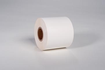 Ribbon white 30mm for thermal transfer printer 556-00125
