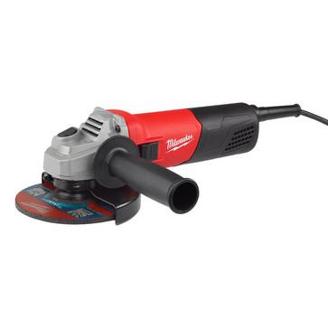 Milwaukee 800W Vinkelsliber 125mm Ag 800-125 E 4933451211